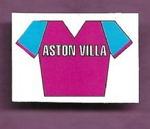Aston Villa Club Shirt (BCS)
